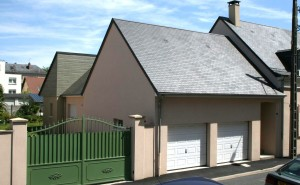 extension double garage le mans sarthe