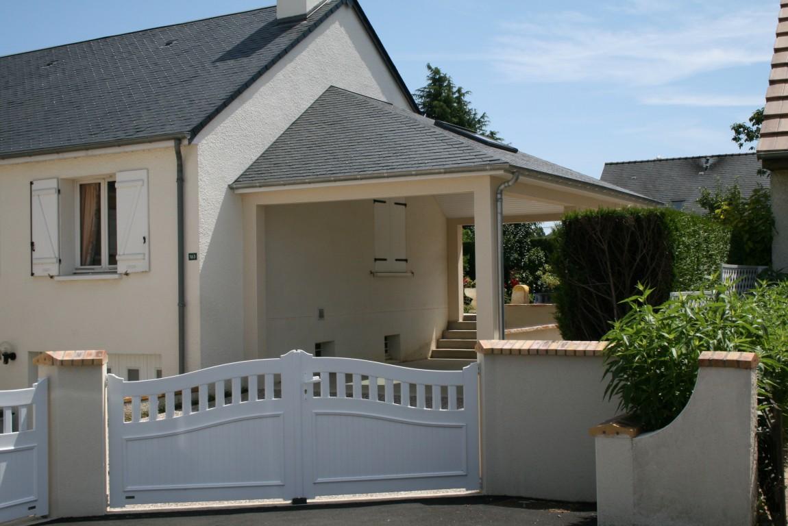 Porches de maison